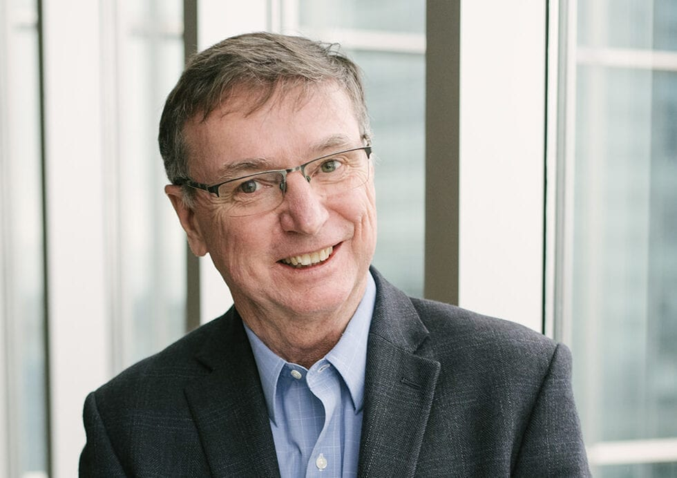 Toronto Strategic Facilitator, Bruce Withrow