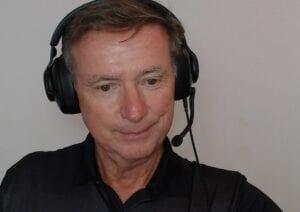 Virtual Meeting Facilitator Bruce Withrow